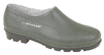 Dunlop Gardener Clog W145E
